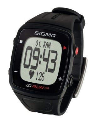 montre running Sigma ID.Run AR