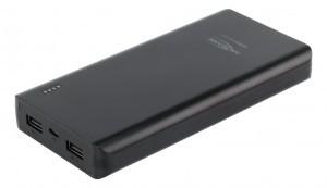 chargeur portable Ansmann 20.8