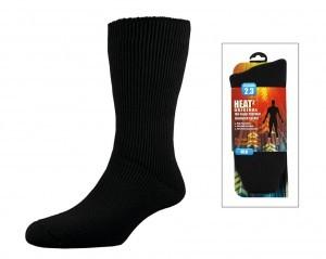 chaussettes Heat² pour hommes