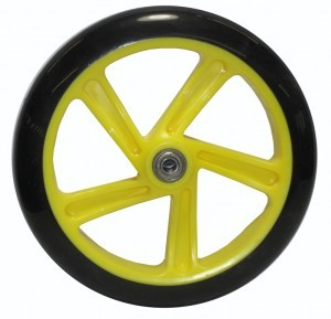 roulette Fuzion Modell Cityglide