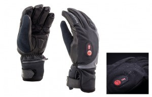 gants SealSkinz Cold Weather