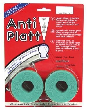 bande anti-cravaison par paire