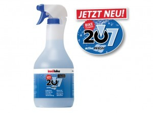 Bike Cleaner 207 Innobike active Wash