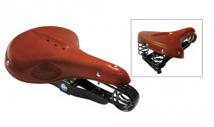selle Lepper Drieveer 90 Authentic Line