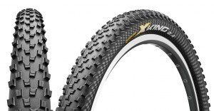 pneu Conti X-King 2.4 Pro Tection TS