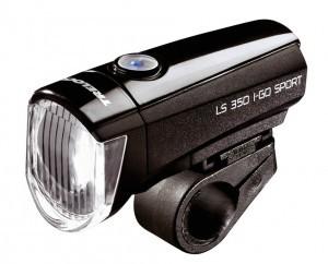 éclairage à pile LED Trelock I-Go Sport