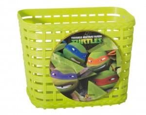 panier guidon Turtles