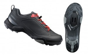 chaussure Touring Shimano SPD SH-MT3L