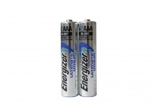 pile Energizer Ultimate Micro LR03