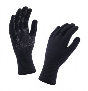 gants Route SealSkinz Ultra Grip