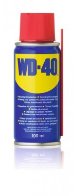 Spray huile polyv. WD-40 Classic