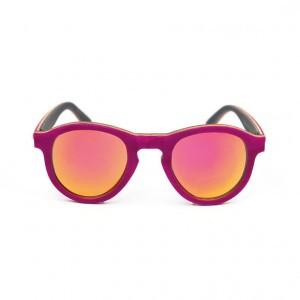 lunettes de soleil Melon Jake II Pink