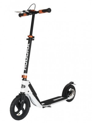 trottinette Big Wheel Air DB Hudora 9'