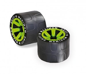 roues arrière p. Drift Trike Madd