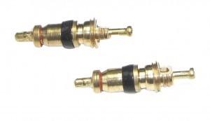 obus de valve p. Schrader court