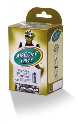 Ch.à air Michelin C4 Aircomp Latex
