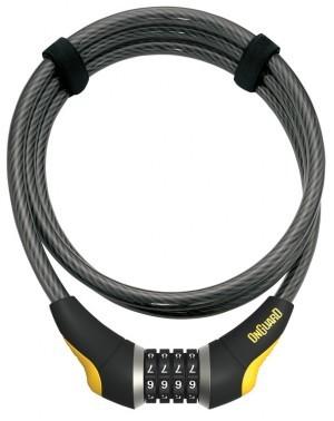 Antivol câble à combinaison Onguard