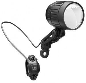 éclairage AV LED b&m IQ-XM 8-48V