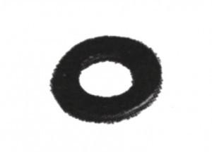Rondelle Trou 6 mm Zinc