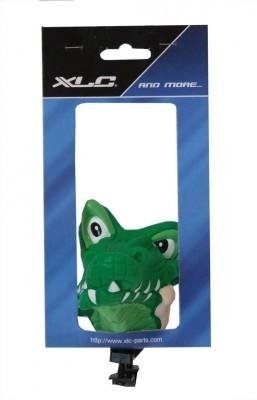 claxon junior crocodile