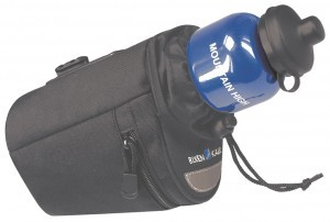 sacoche selle Micro Bottle Bag