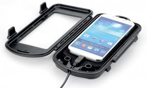 housse de smartphone TAHUNA phone safe