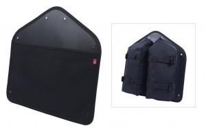 sacoche Fahrer Panel Bag