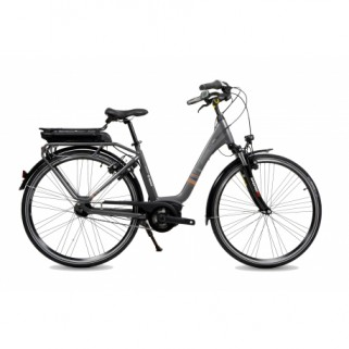 Vélo gitane e-city électrique