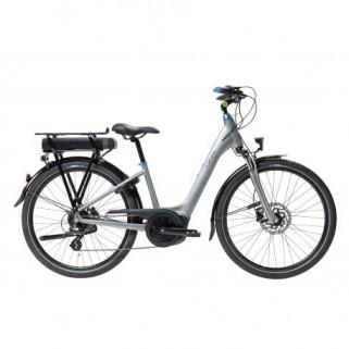 Vélo E salsa D8 électrique