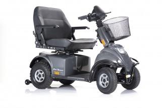 Mini Crosser X1 - 4 Roues HD-XXL-250 kg 10 km/h
