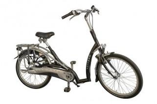 Vélo mobilité Balance
