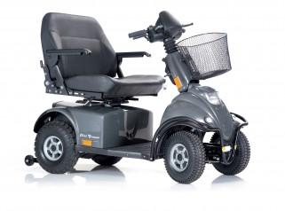 Mini Crosser M2 - 4 Roues HD-XXL-250 kg 10 km/h