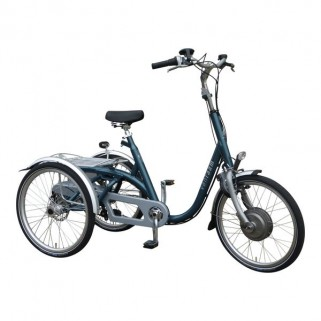 Tricycle électrique Maxi Evol