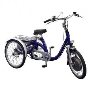 Tricycle électrique Midi eVoL enfant/ado