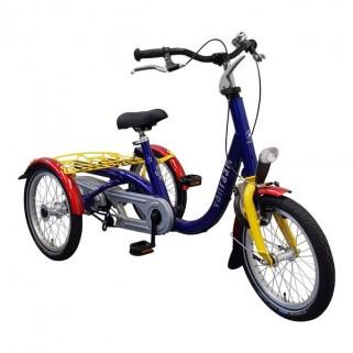 Tricycle Mini électrique