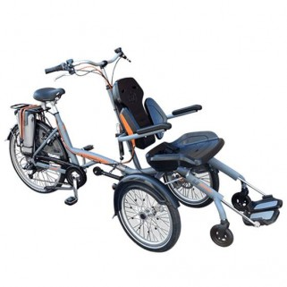 Fauteuil Tricycle O-Pair -3