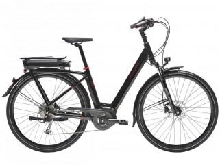Vélo électrique eC01 D9