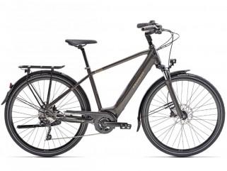 Vélo électrique eT01 Deore 10 PowerTube