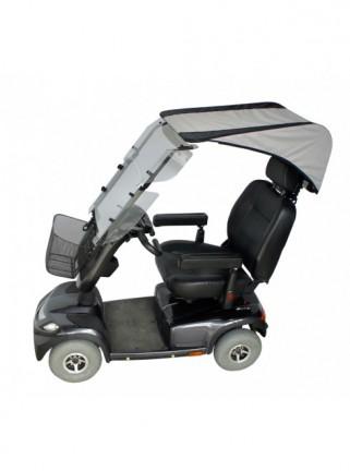 EvolTop Mobility - Protection soleil ou pluie