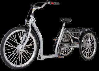 Tricycle électrique Robusto