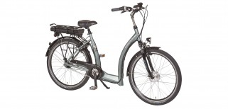 Vélo adapté S1