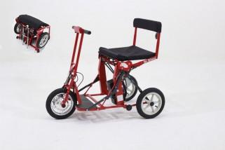 Scooter pliant électrique r30