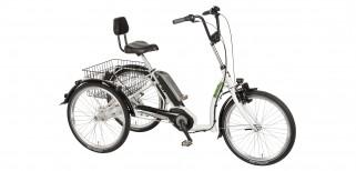 Tricycle électrique Combo Bosch - Bonne Affaire