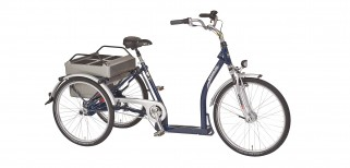 Tricycle adulte Advanced