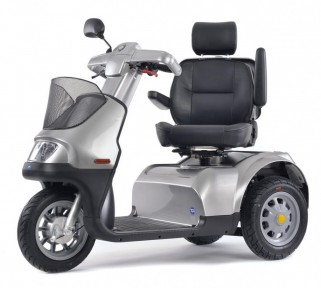 Brise S 3 Mobility scooter - Bonne affaire