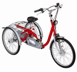 Tricycle électrique Midi