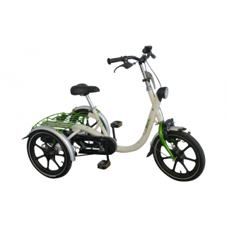Tricycle 20 Pouces Mini + Differentiel - Bonne Affaire