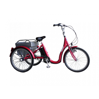 tricycle adulte aneto evol