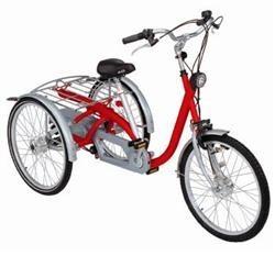 tricycle enfant midi