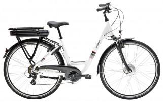 Vélo Gitane électrique ORGAN lady